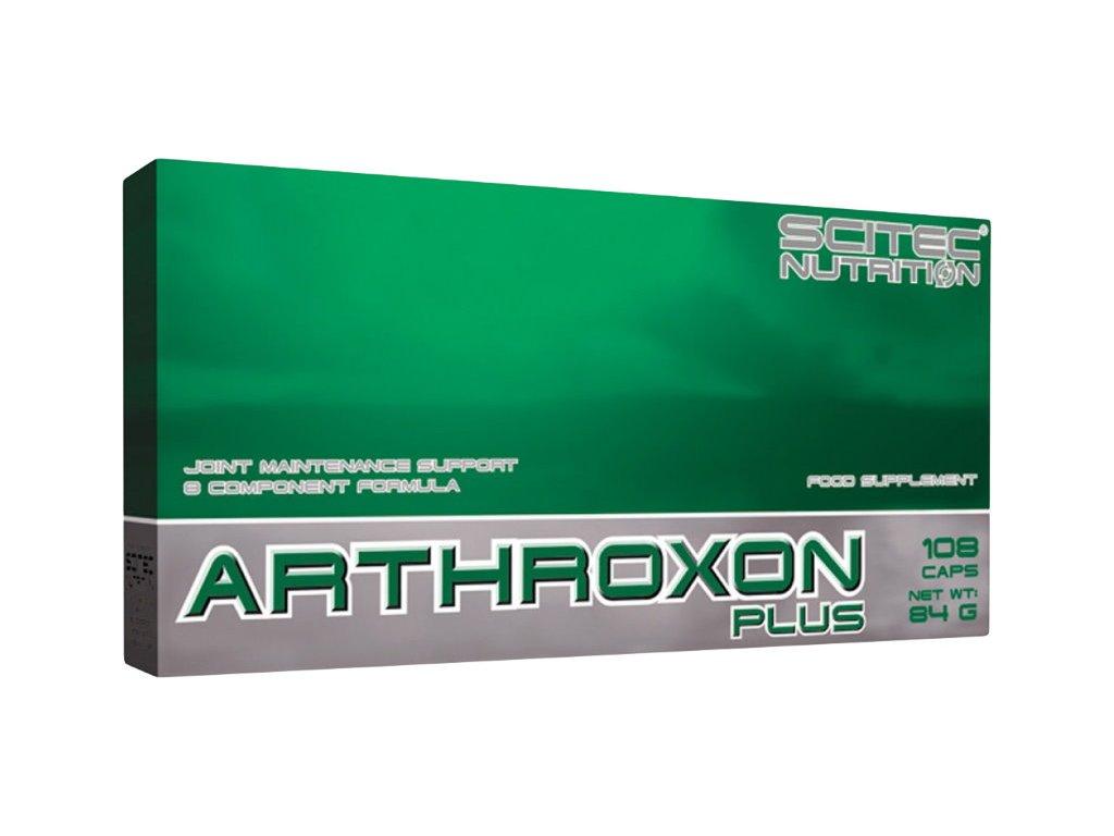 Scitec Arthroxon Plus 108kapslí