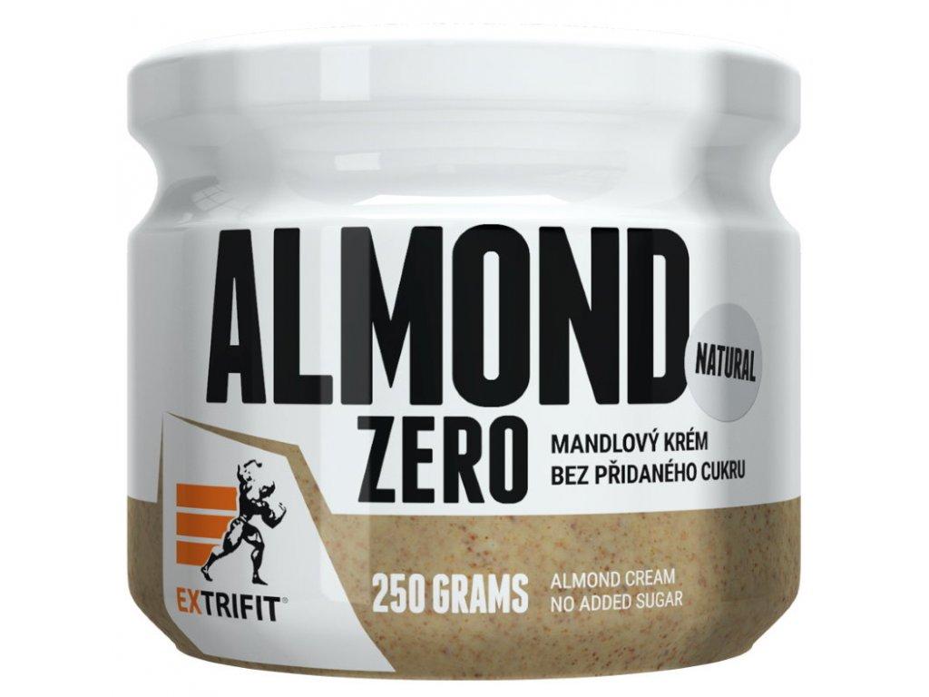 Extrifit Almond Zero 250g