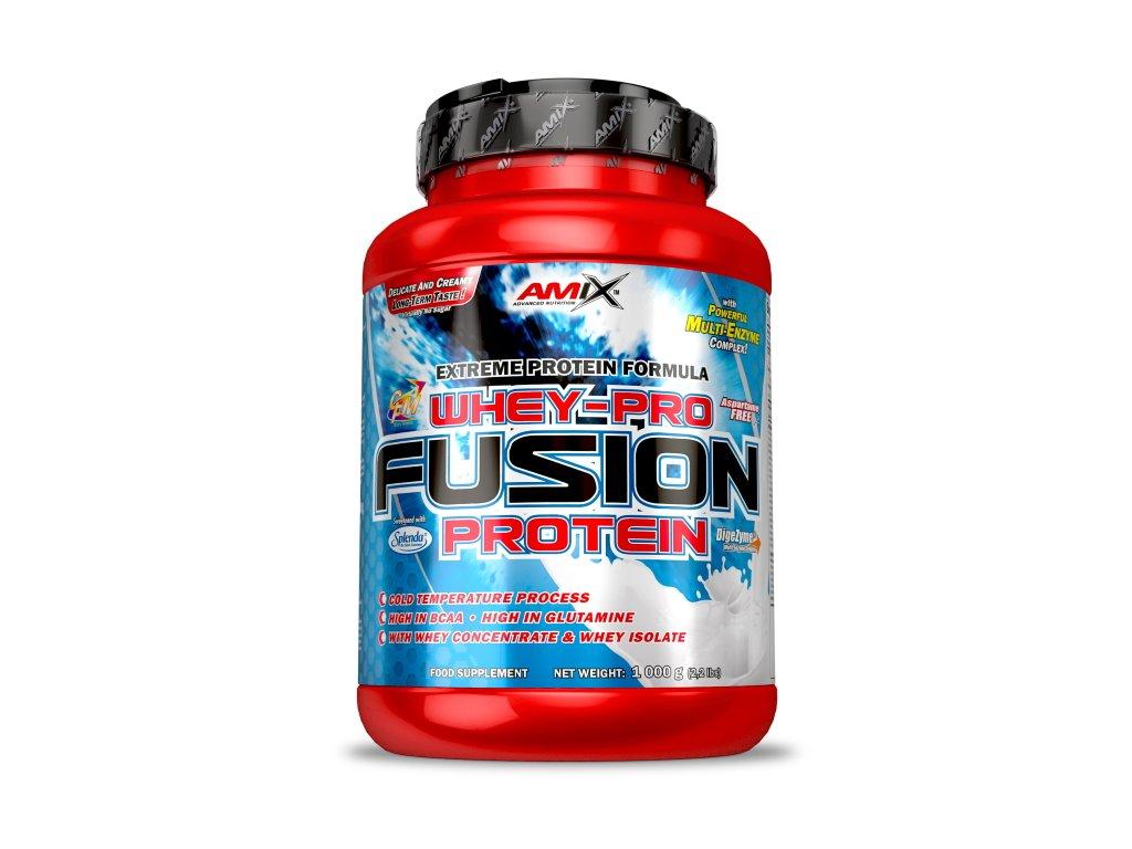 Amix Whey-Pro Fusion 1000g