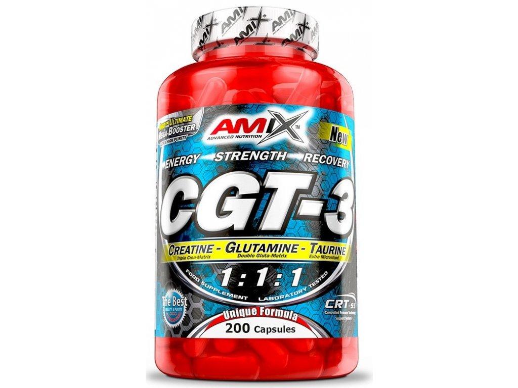 Amix CGT-3 500kapslí