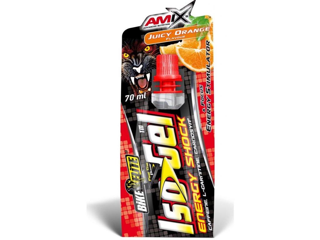 Amix IsoGEL Energy Shock 70ml