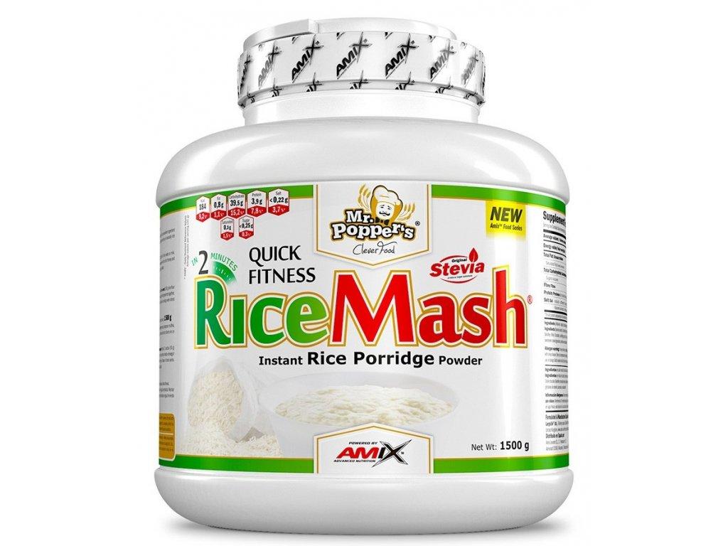 Amix RiceMash 1500g