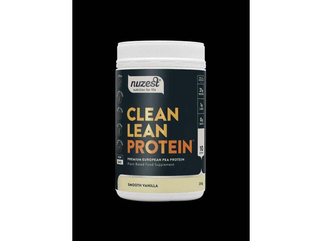 Nuzest Clean Lean Protein 250g