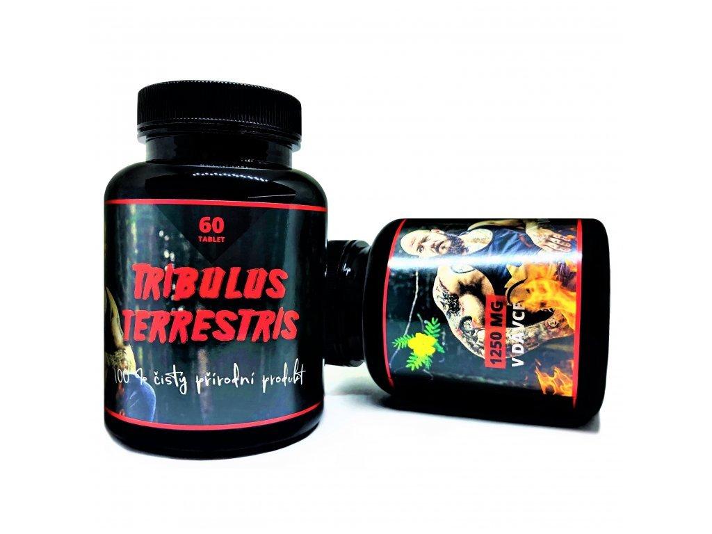 42354 warrior factory tribulus terrestris 60 tablet 05092020