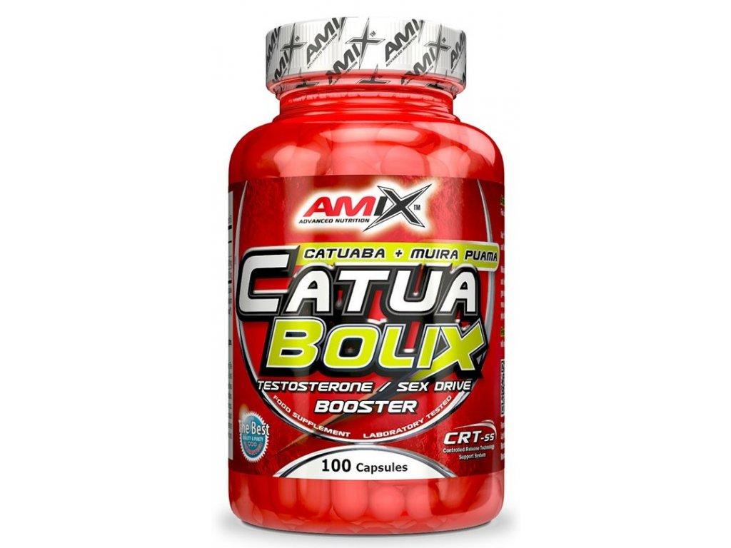 Amix Catua Bolix 100kapslí