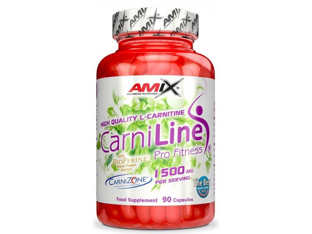 Amix CarniLine 90kapslí