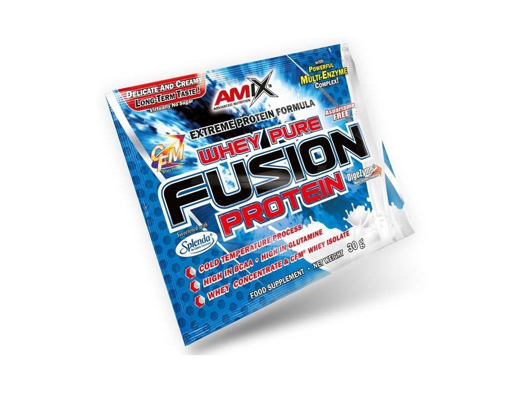 Amix Whey-Pro Fusion 30g