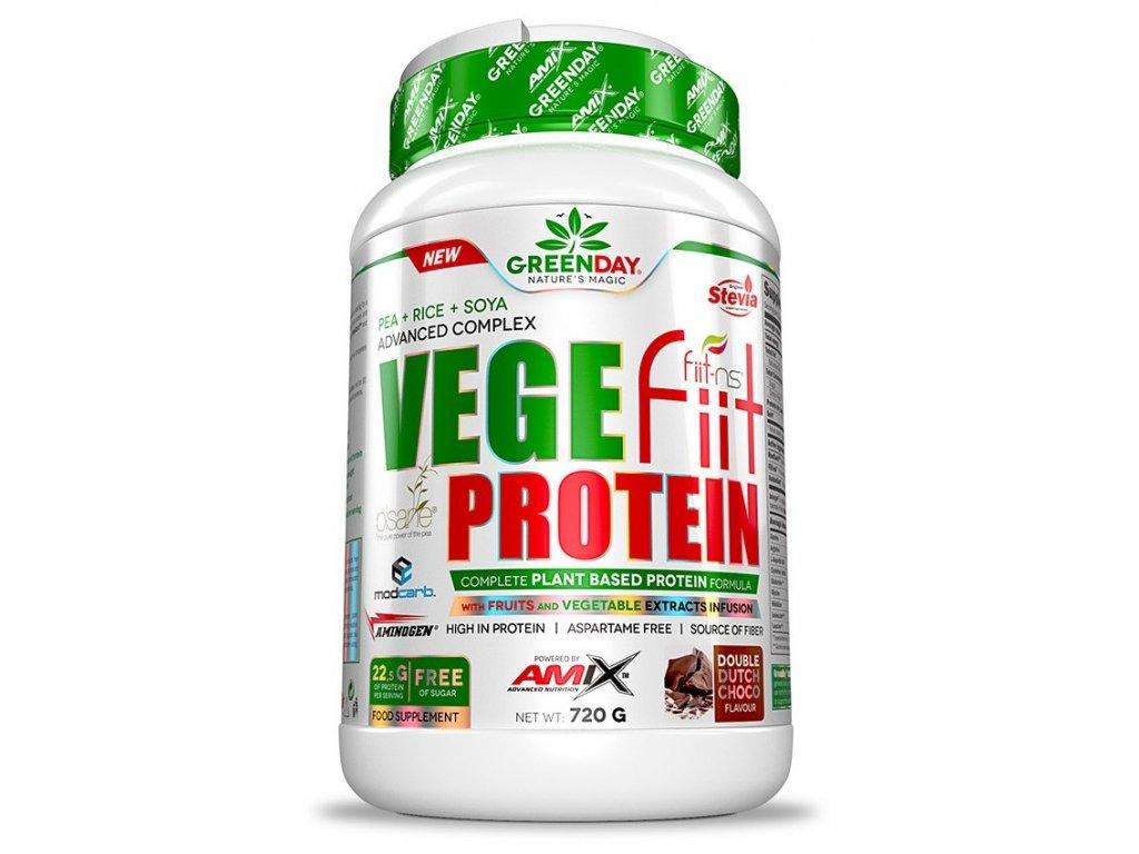 Amix Vegefiit protein 720g