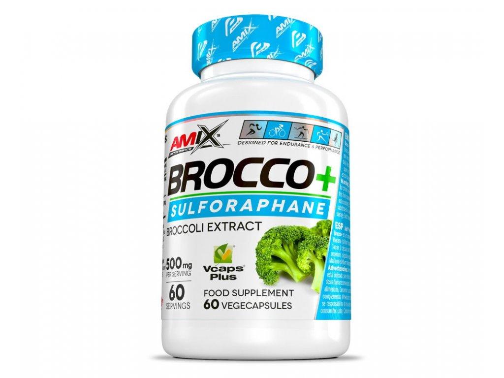 Amix Brocco+ 60kapslí