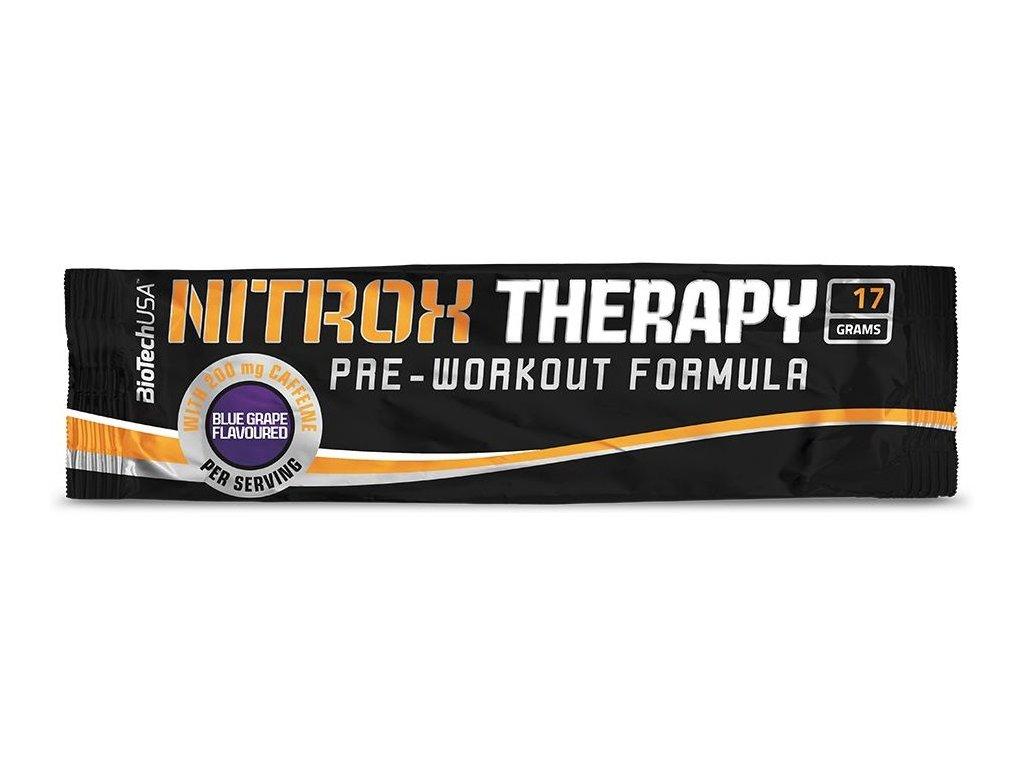 BioTech NitroX Therapy 17g