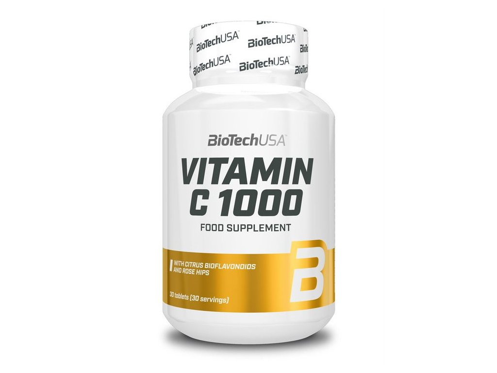 6785 biotech vitamin c 1000 30 tablet