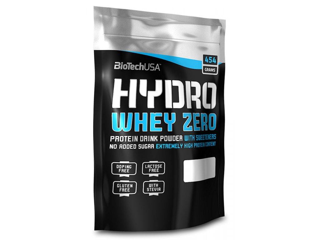 BioTech Hydro Whey Zero 454g