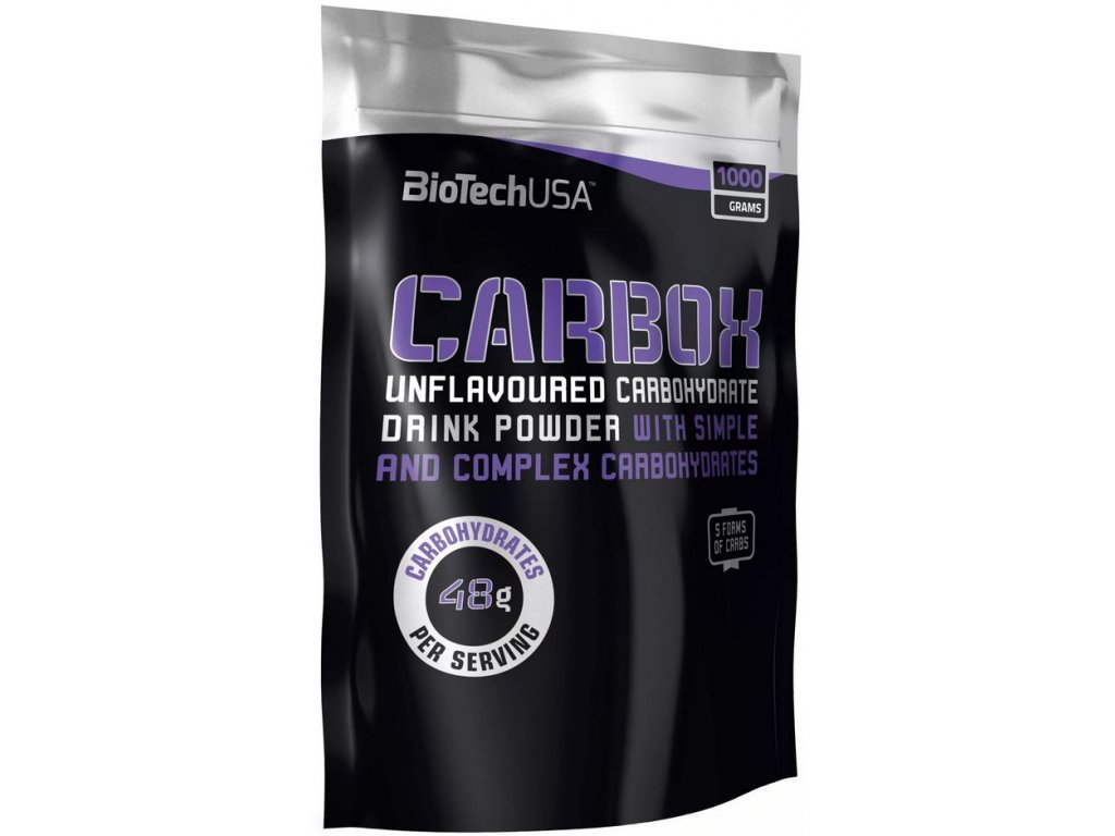 BioTech CarboX 1000 g