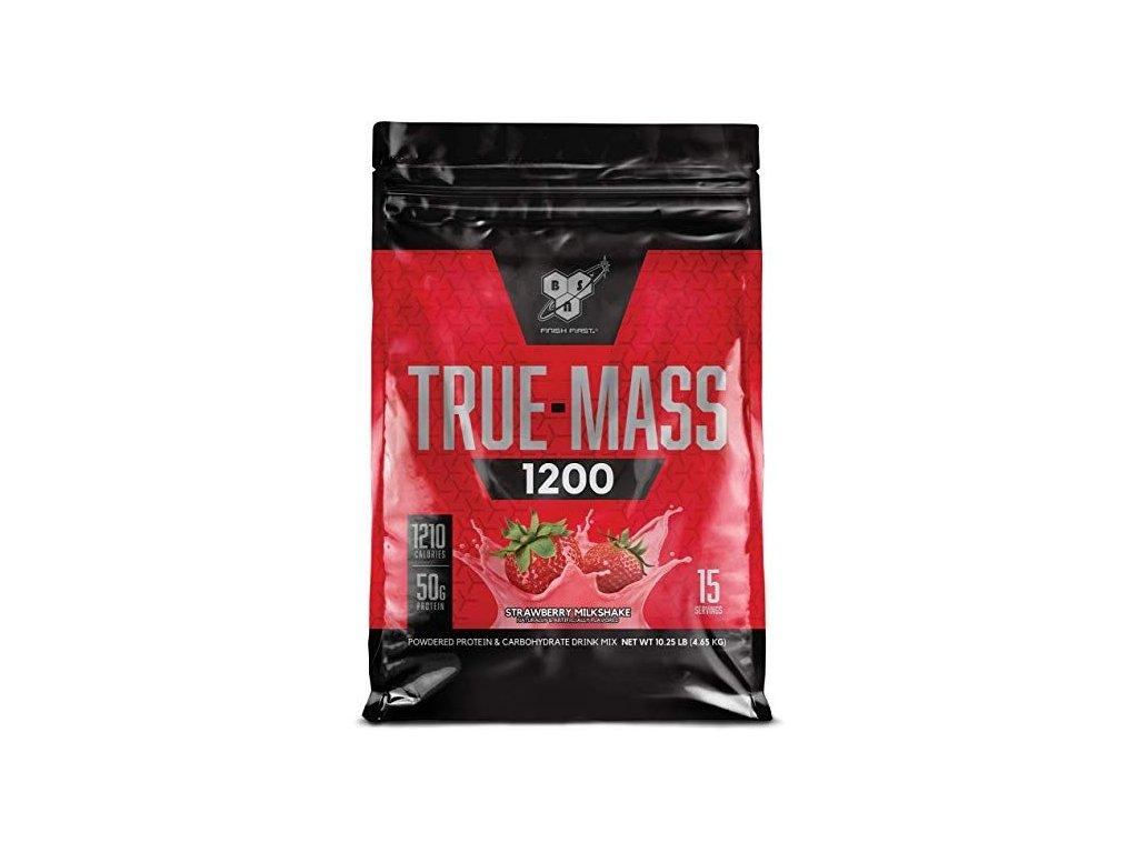 BSN True-Mass 1200 4650g