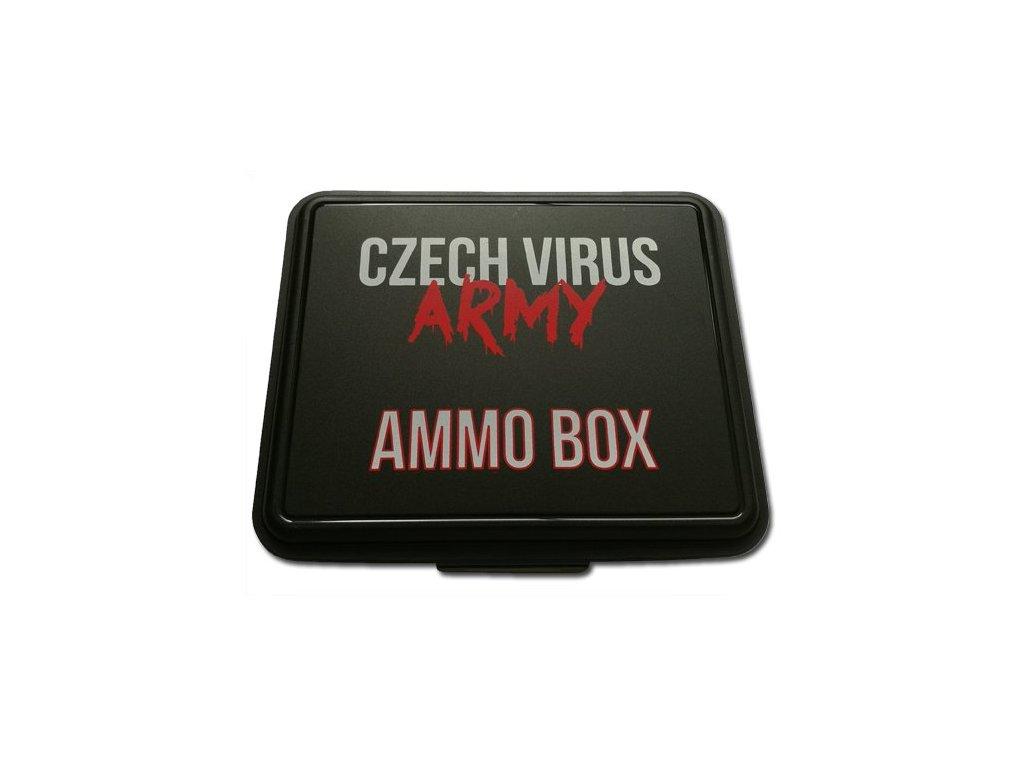 Czech Virus Pillmaster XL Box