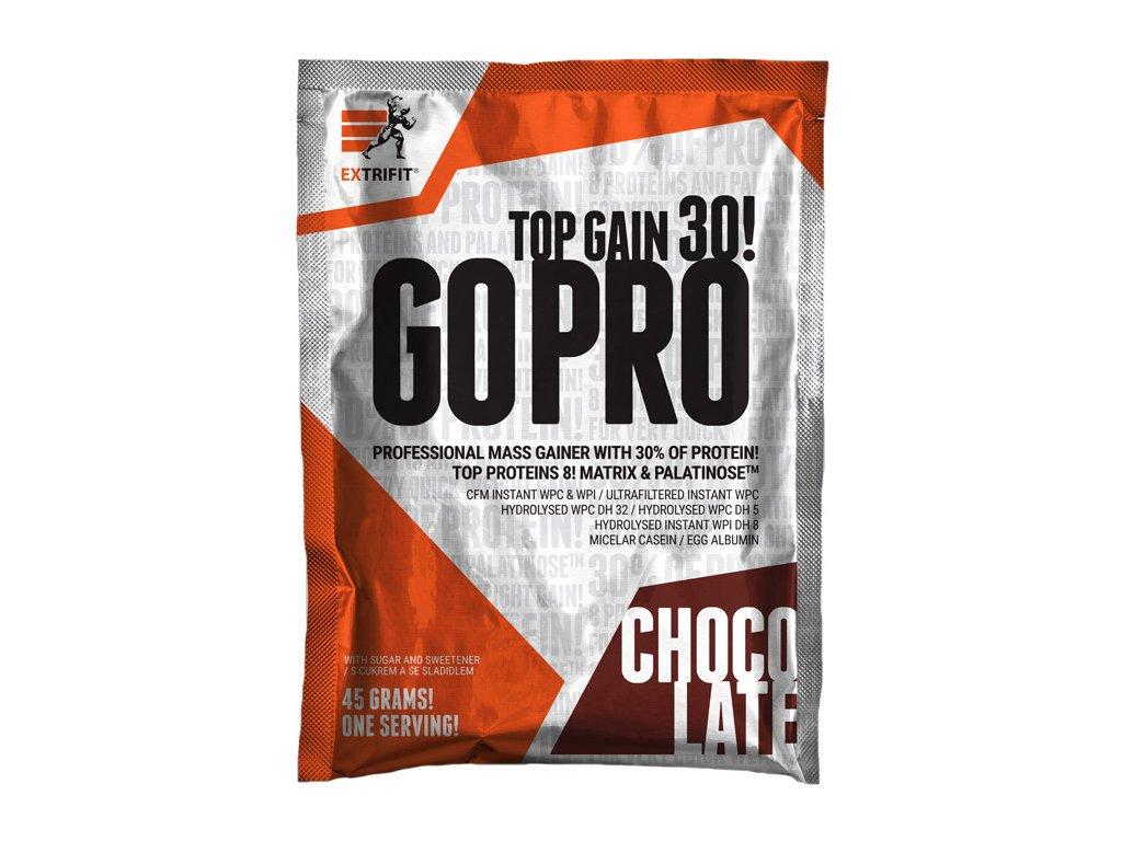 Extrifit Go Pro 30 45g