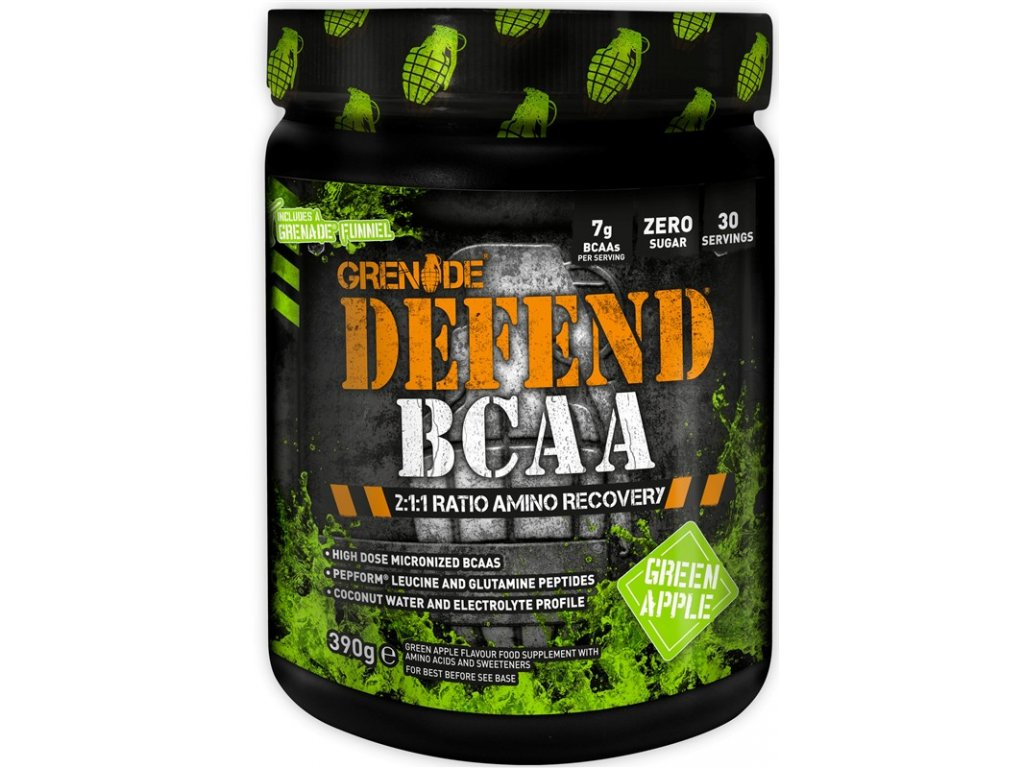 Grenade Defend BCAA 390g