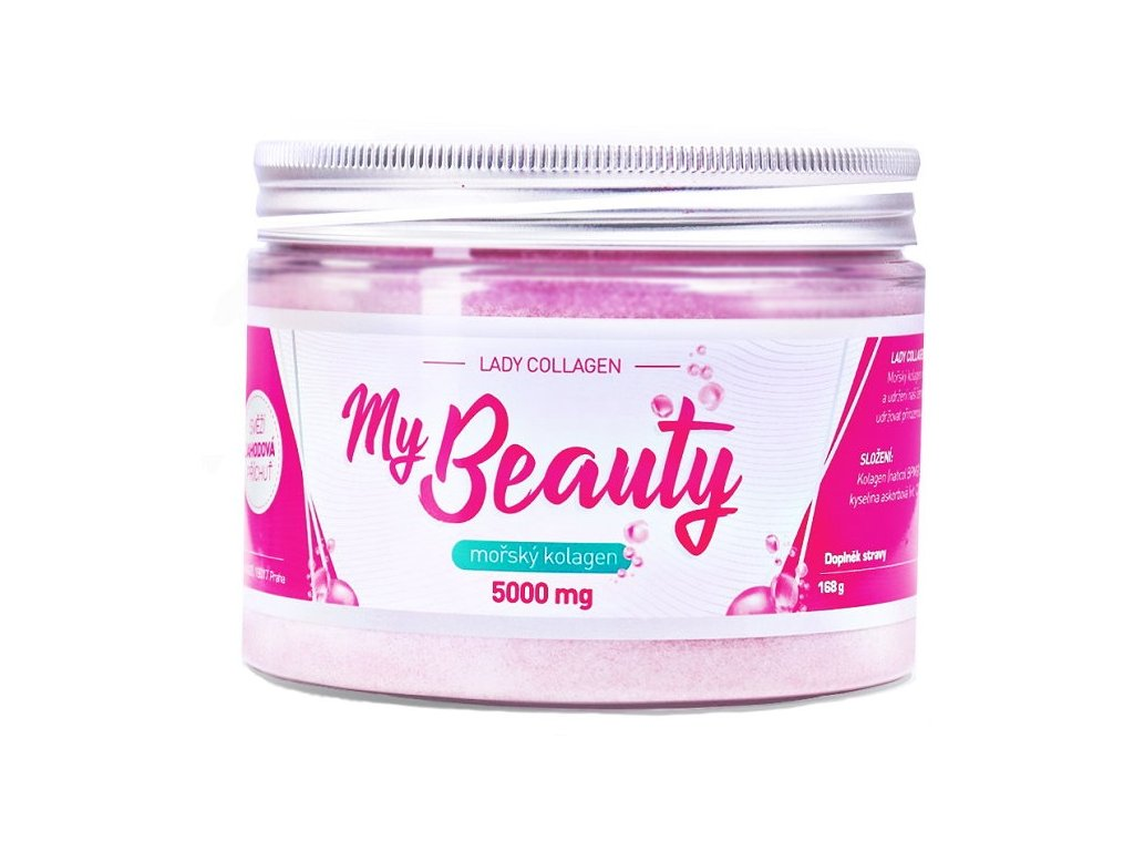 Ladylab Lady Collagen 168 g