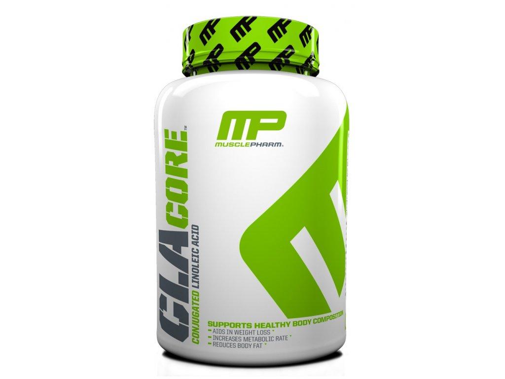 MusclePharm CLA Core 180kapslí