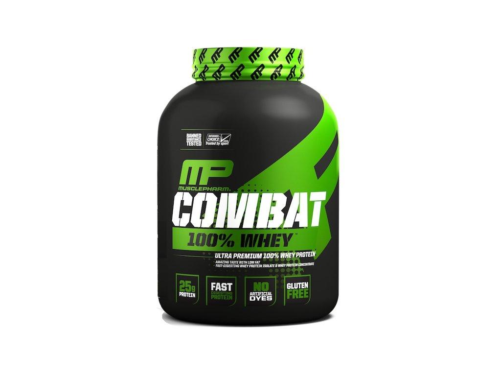 MusclePharm Combat 100% Whey 2269g