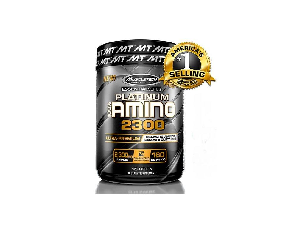 8642 muscletech platinum 100 amino 2300 320 tablet