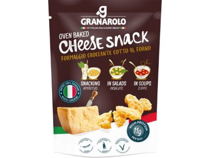 Granarolo Cheese Snack 24 g