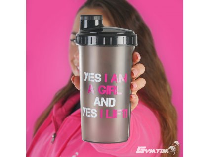 1257 11 shaker gymtime yes i am a girl