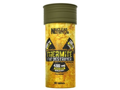 Nuclear Nutrition Thermite 90tablet