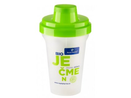 Royal Pharma Shaker Ječmen 400 ml