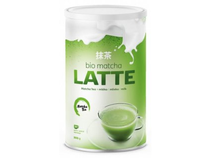 Matcha Tea BIO Latte 300 g