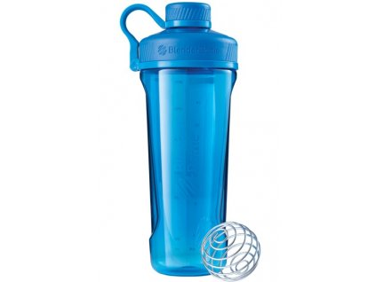 Blender Bottle Radian Tritan 940 ml Tyrkysová
