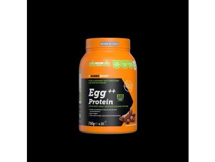 NAMEDSPORT Egg Protein 750 g, vaječná bílkovina, Chocolate