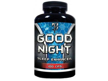 Bodyflex Fitness Good Night 100kapslí VÝPRODEJ!