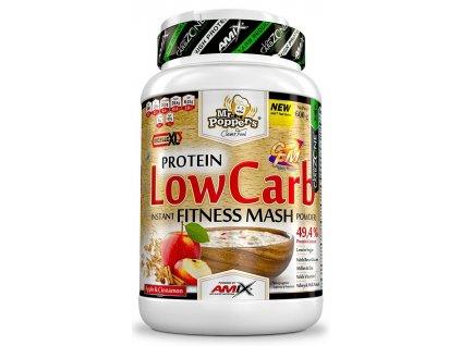 Amix Low Carb Mash 600g