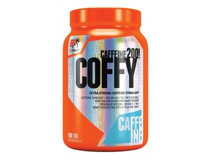 Extrifit Coffy Stimulant 100tablet
