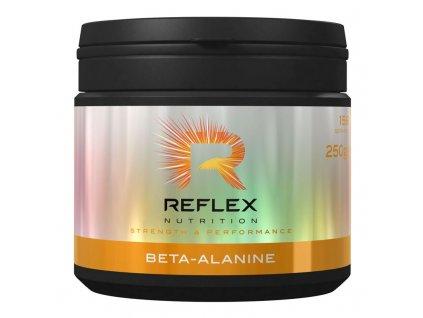 9698 reflex beta alanine 250 g