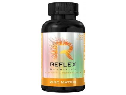 9677 reflex zinc matrix 100 kapsli