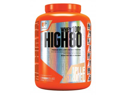 Extrifit High Whey 80 2270 g