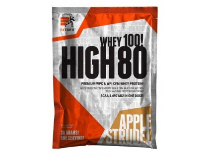 Extrifit High Whey 80 30 g