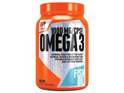 Extrifit Omega 3 100kapslí