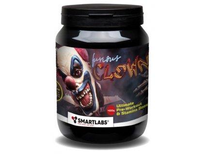 SmartLabs Furious Clown 400g (Příchuť ananas)