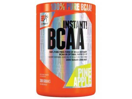 Extrifit BCAA Instant 300g (Příchuť ananas)