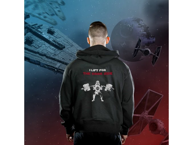 i lift for the dark side