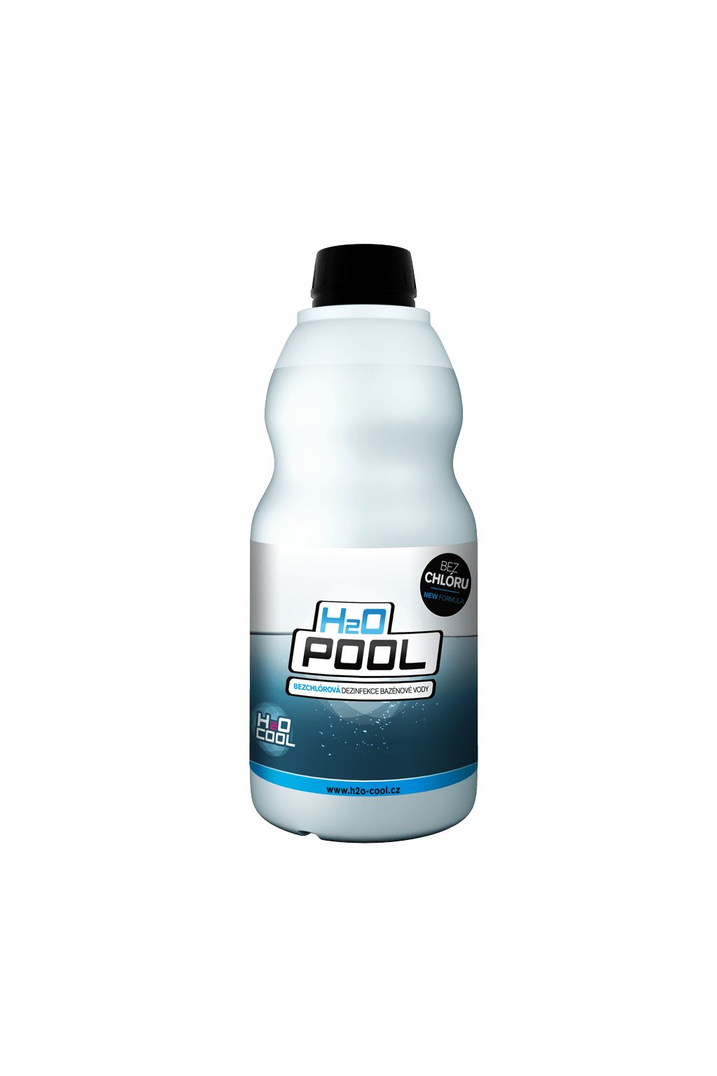 9 bezchlorova dezinfekce bazenove vody h2o pool 2018