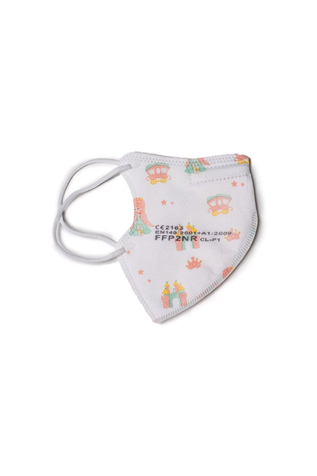 dětský respirátor ffp2 holky2
