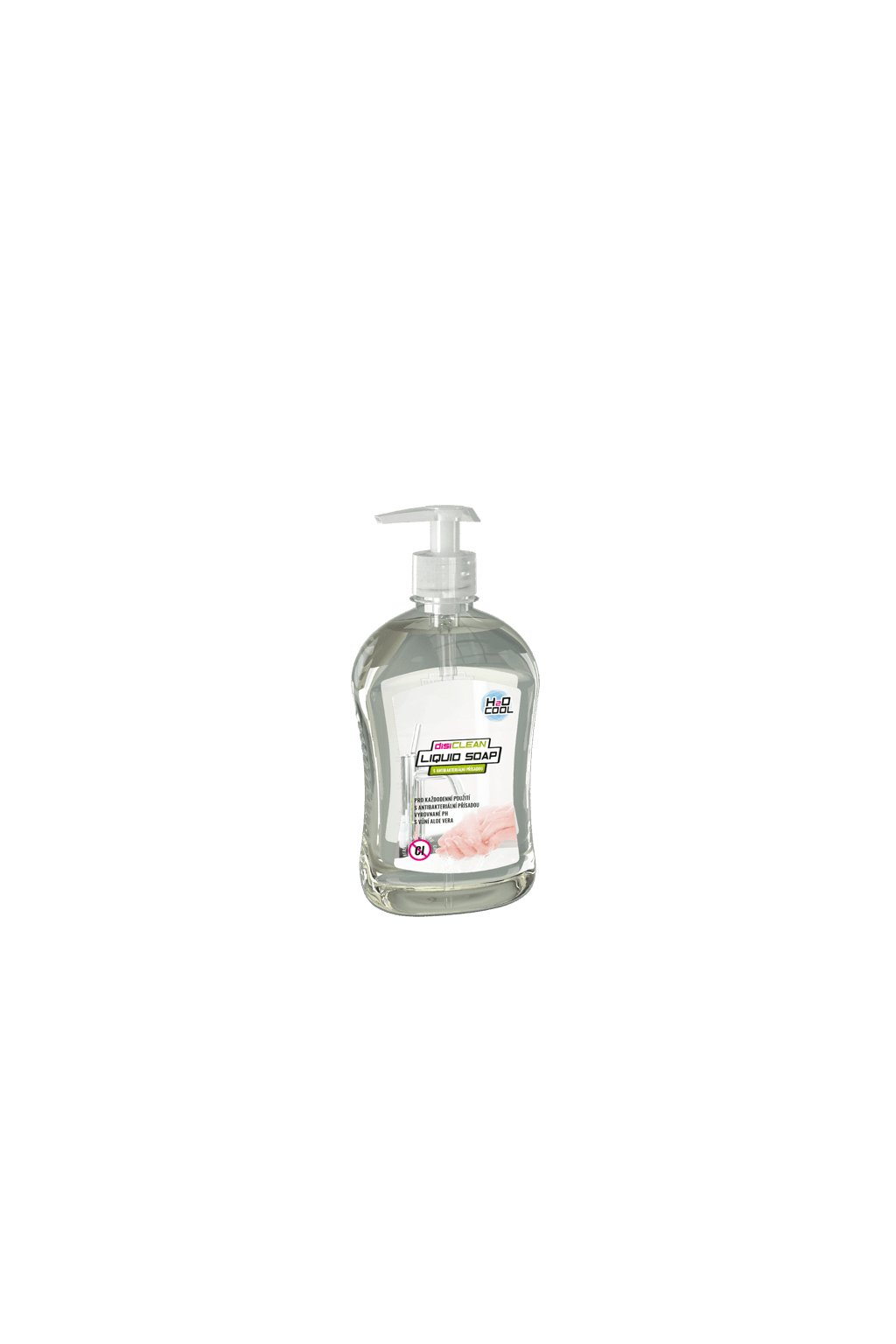 33 disiclean liquid soap 1l