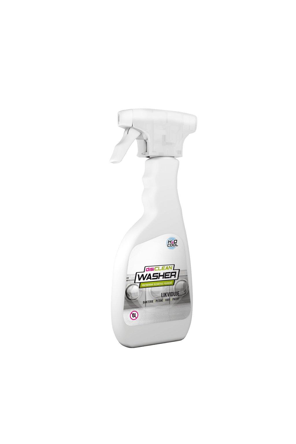22 bezchlorovy dezinfekcni prostredek pradla pracky h2o disiclean washer