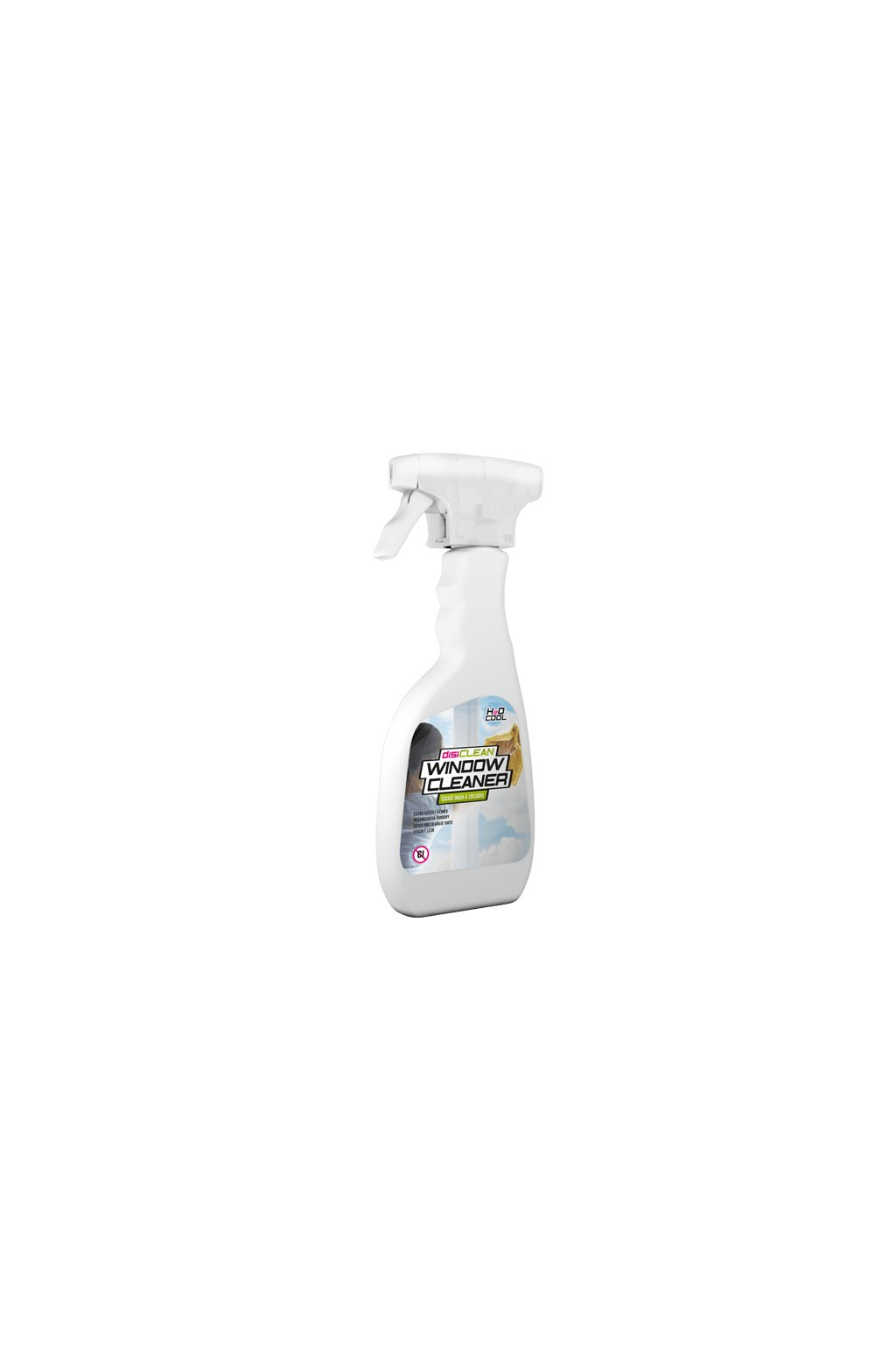 31 disiclean window cleaner 0 5l