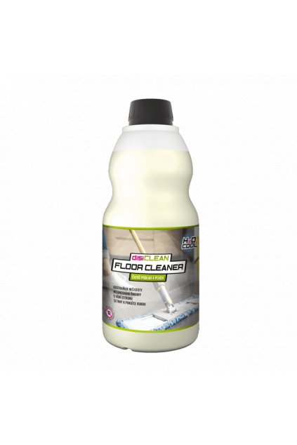 37 disiclean floor cleaner 1l