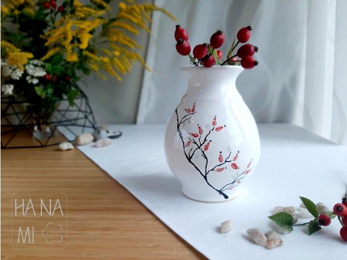 """Váza """"Šípkový čaj"""""""